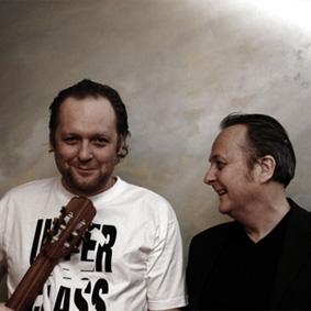 Goetzinger och Sven Åberg