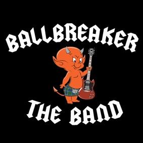 Ballbreaker Band (AC/DC)