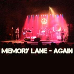 Memory Lane Again