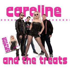 CAROLINE AND THE TREATS