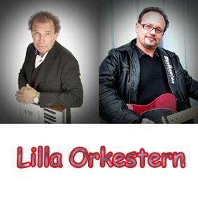 LILLA ORKESTERN