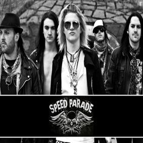 Speed Parade (Metallica)