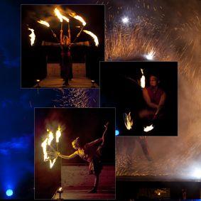 PyromaniArt