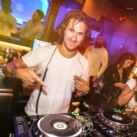DJ Michael Brandt