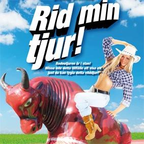 Rodeo-Tjur