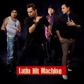 Latin Hit Machine