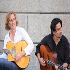 Sylvain & Jon duo