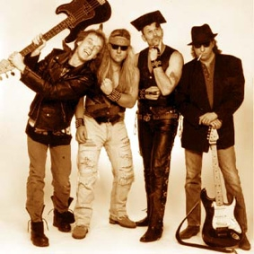 Rockens Historia