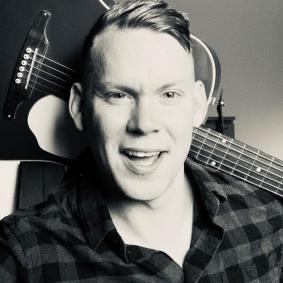 Magnus Lindblom Trubadur