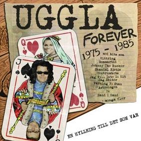 Uggla Forever