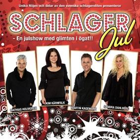 Schlager Jul