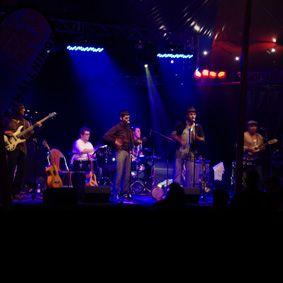LecheBurre Band