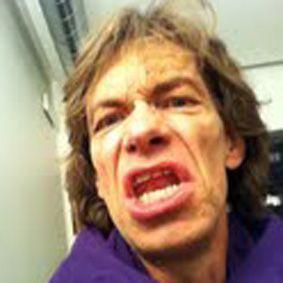 """""""Mick Jagger"""""""