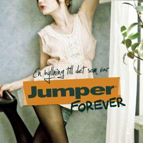 Jumper Forever (Jumper)