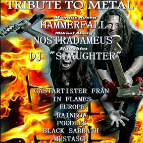 Tribute to Metal