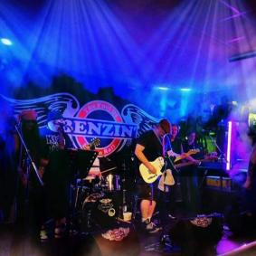 Benzin – The Fuel Of Rock 'n Roll