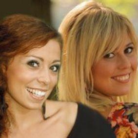 Angelica & Samira Alm