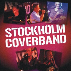 Stockholm Coverband