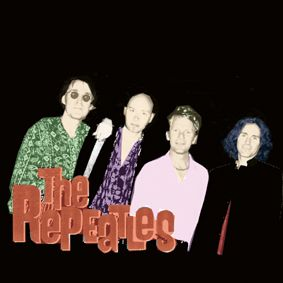 The Repeatles