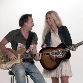 Nilla Nielsen & Janne Bark