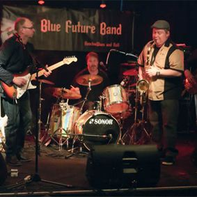 Blue Future Band