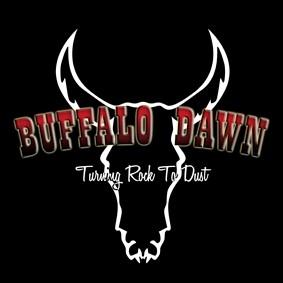 Buffalo Dawn