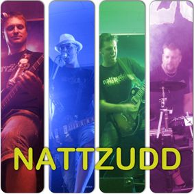 Nattzudd
