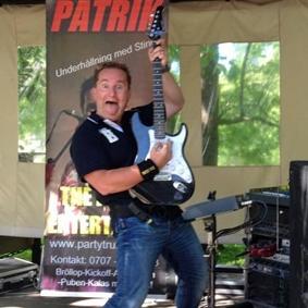 Patrik the Party Entertainer