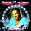 ACE ONE MAN COVER - Anders Cederqvist