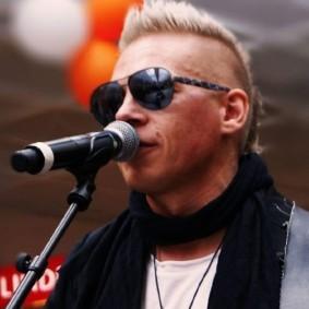 Johan FOXX Österberg