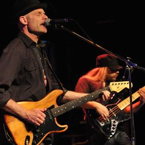 Nils Lofgren Tribute Band