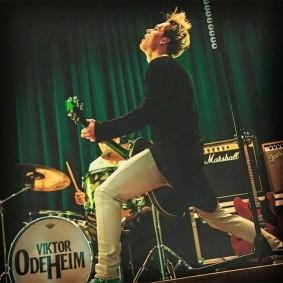 Viktor Odeheim Band