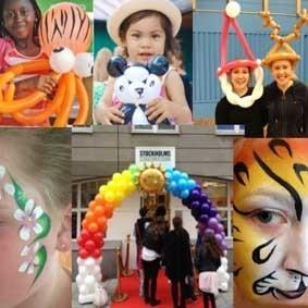 Artsy Ideas Kalas & Event