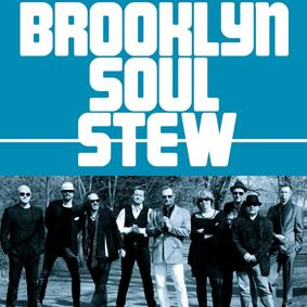 Brooklyn Soul Stew