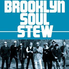 Brooklyn Soul Stew