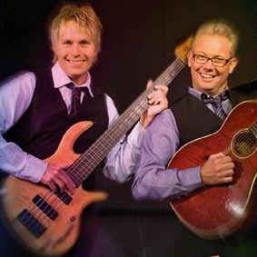 Peter & Anders