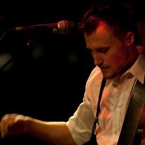 Patrik Weiberg