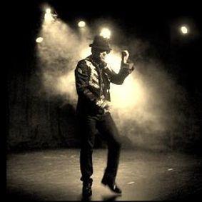 Levant Özkan (Michael Jackson)