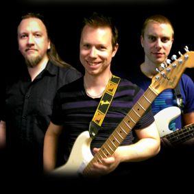 Robin Englund Bluesband