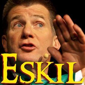 Eskil, ett överraskand drag