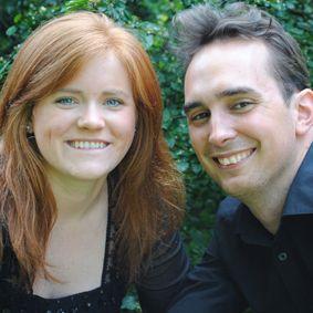 Sophie och Daniel