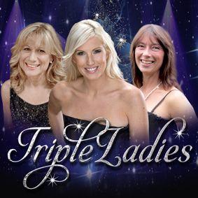 Triple Ladies