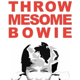 ThrowMeSomeBowie TMS (David Bowie)