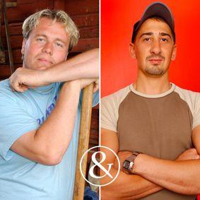 Blondie & Özcan