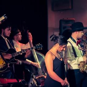 Mill Street Jazz Orchestra