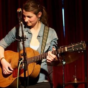 Natalie Haugen & the Woodlands
