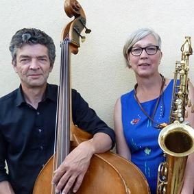 Kari Sjöstrand Henrik Christensen Duo