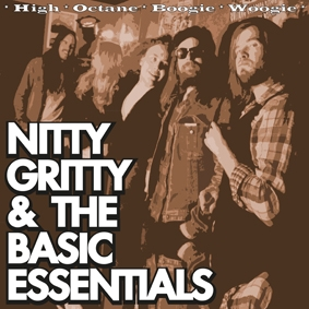 Nitty Gritty & The Basic Essentials