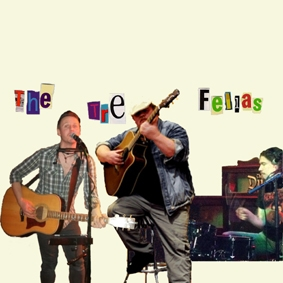 The Tre Fellas