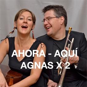 Agnas x 2